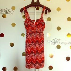 100% Rayon Summer Dress